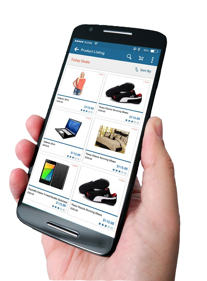 Online-Shopping-Solution