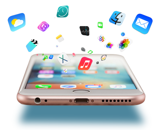 iOS-Application-Development