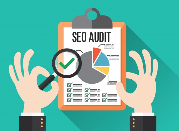 WordPress SEO Audit